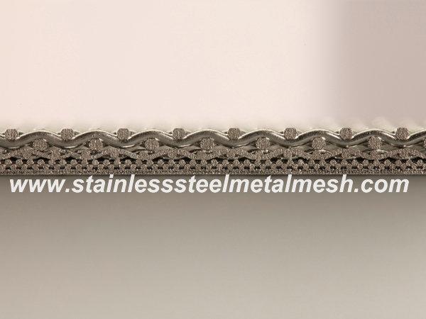 5-Layer Sintered Wire Mesh