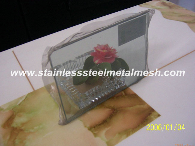 EMI Shielding Glass(EMI Shielding Mesh)